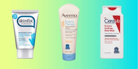 How to Stop Eczema - The 10 Best Products to Combat Eczema This Winter