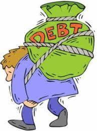 """""""La mayoría de las revoluciones han tenido la opresión de la deuda como detonador"""""""