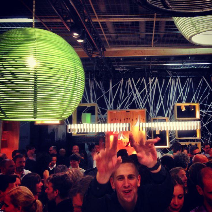 We love frankfurt single party