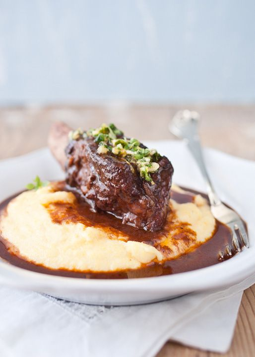 Braised short ribs, Short ribs and Red wines on Pinterest