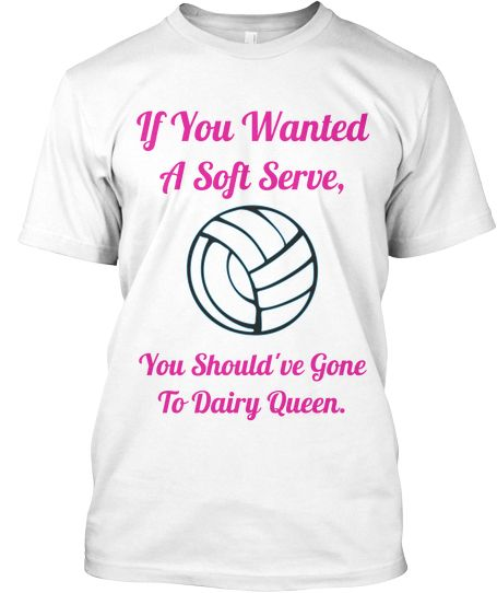 Awesome volleyball tee shirt! Fun for school or sports! Or gifts for a teenage girls