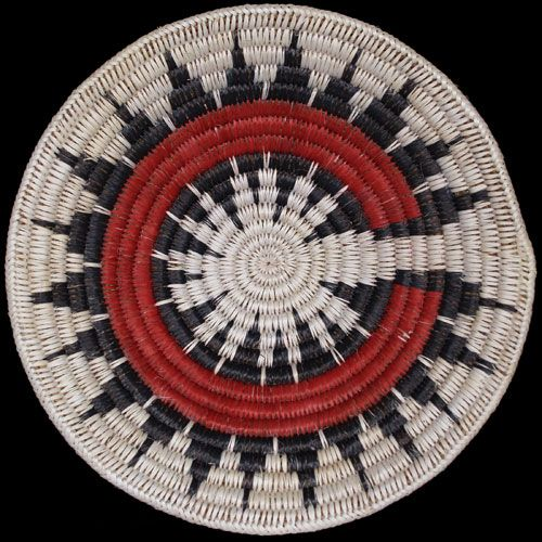 Traditional Native American Basket Weaving : Best images about baskets on
