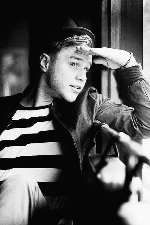 Olly Murs. British and adorable.