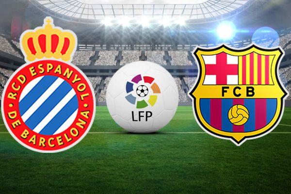 Link xem trực tiếp Espanyol vs Barca 1h45 ngày 30/4