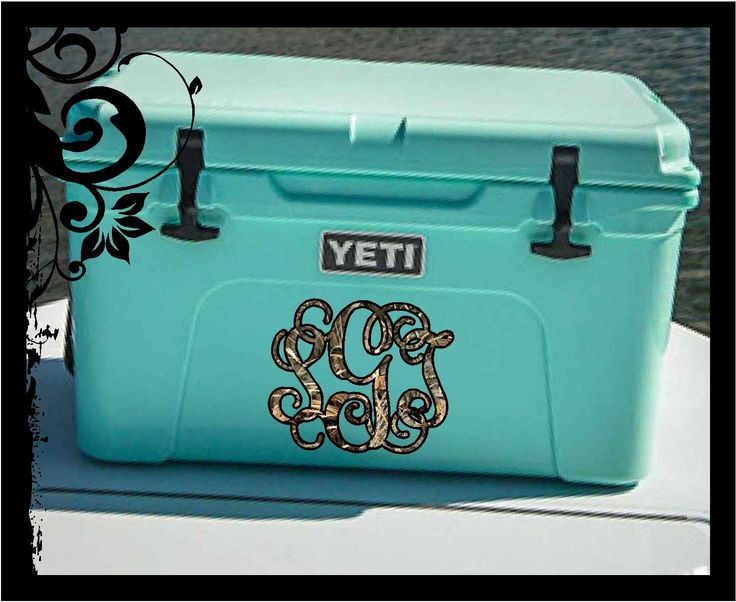 25 Best Ideas About Coolers Like Yeti On Pinterest Car