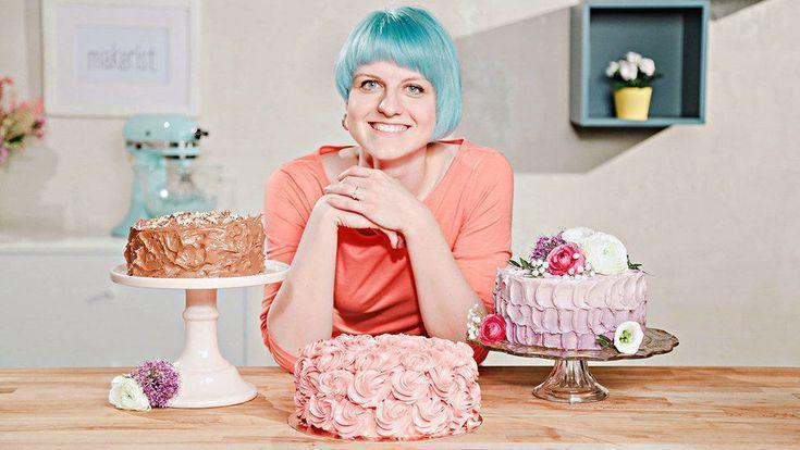 Buttercreme Träume – Kuchen – #von #Buttercreme #Kuchen # Träume – Kuchen – …   – Torten