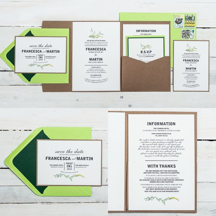 FRANCESCA Wedding Stationery Collection. Available in ANY COLOUR! Effortless charm and great typography. Francesca features gracefully arranged single ferns and greenery, making it floral without being fussy. It's simplified nature makes it ideal for a contemporary wedding. If you have any questions or to find out about the available products in this collection and their prices, please visit the website.
