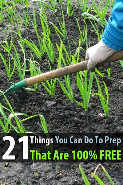 You don't have to be rich to be a prepper. Yes, you'll have to spend some money, but there is much more to preparedness than buying survival supplies.