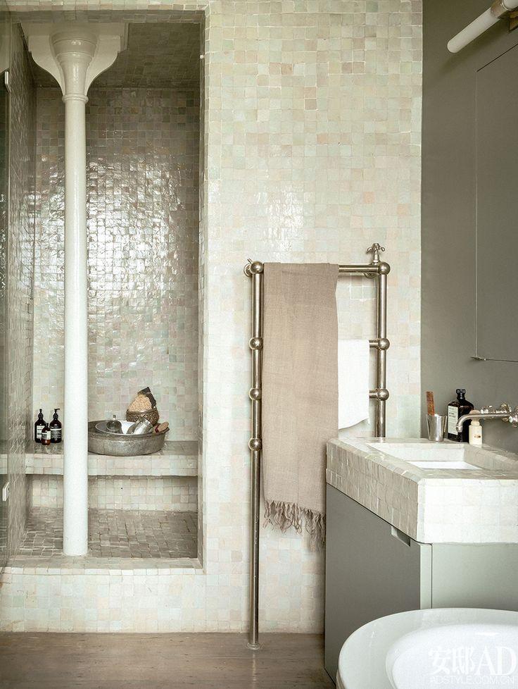 Oltre 25 fantastiche idee su bagni da sogno su pinterest for Bagni da sogno moderni