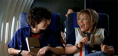 I got: LIzzie McGuire ! QUIZ: Which 2000s Disney Channel Show Do You Belong In?