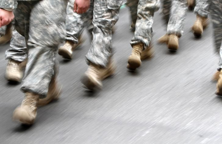 U.S. Army fudged its accounts by trillions of dollars | Reuters  #fraud