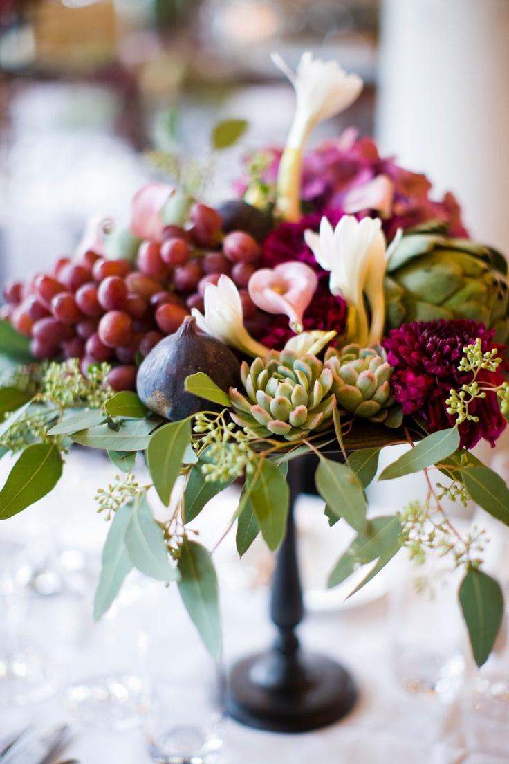 best table tops images on pinterest floral arrangements desk