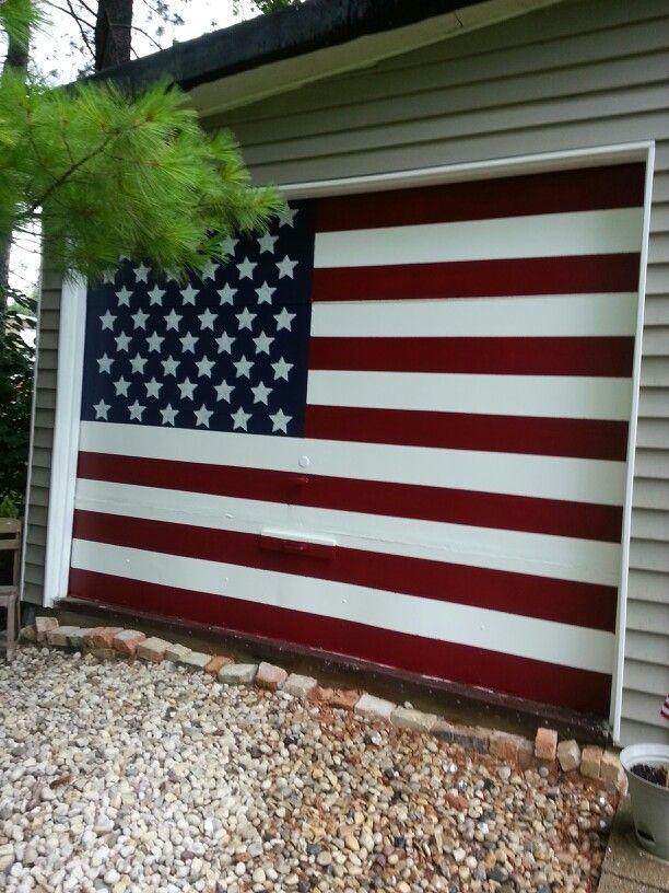 Delightful Our Shed Garage Door