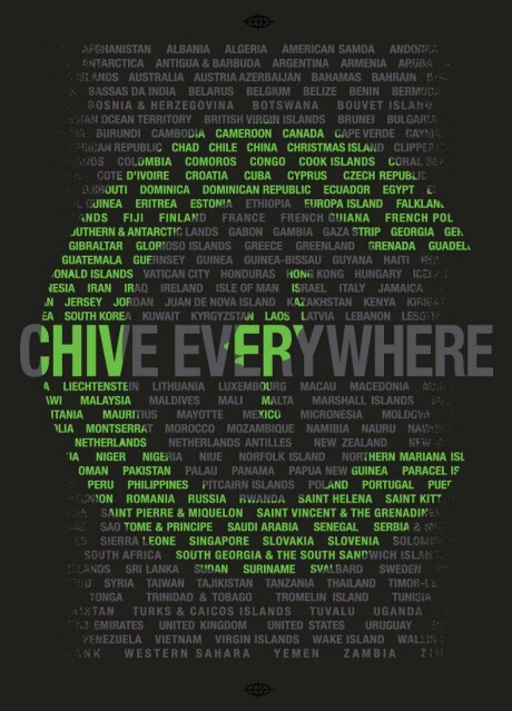 The Chive
