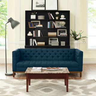 Shop For Panache Fabric Sofa. Get Free Shipping At Overstock.com   Your  Online
