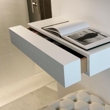 floating shelf with drawer home ideas pinterest. Black Bedroom Furniture Sets. Home Design Ideas