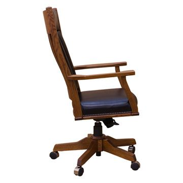 Executive Office Chair - OFBE00021