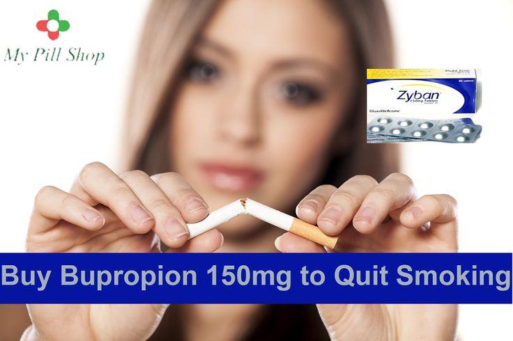 Bupropion Smoking Weed