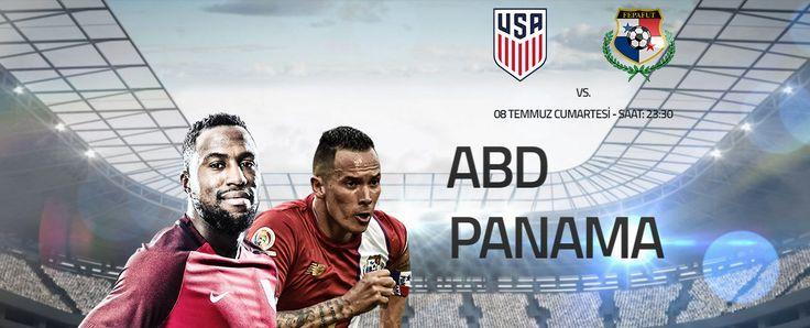ABD – Panama İki yılda bir Amerika'da düzenlenen sadece Güney Amerika, Kuzey Amerika ve Karayipler'de bulunan ülkelerin katılımı ile gerçekleşen #Concacaf Gold Cup (Concacaf Altın Kupası) gurup eleme müsabakaları bu gece yarısı başladı. 12 takımın 3'lü guruplar halinde finallere katılabilmek adına zorlu mücadelelerinden biri de son yıllarda yükselişe geçen futbolu ile #ABD ev sahibi olarak #Panama'yı konuk ediyor.  27 Temmuz'da oynanacak final mücadelesi öncesi guruptan çıkabilme adına her…