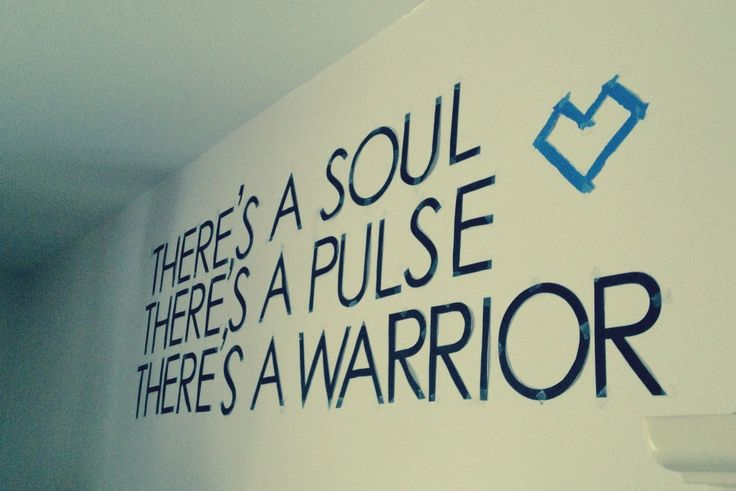 Paradise Fears - Warrior