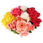 Bulk Wedding Idea: Centerpieces and Floral Décor at DollarTree.com