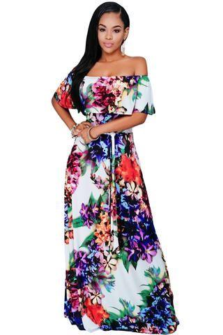 Robes Maxi pas cher - Acheter Robes Maxi soldes à prix de gros, Nouveau collection Robes Maxi promotion boutique à petit prix en ligne    Modebuy.com
