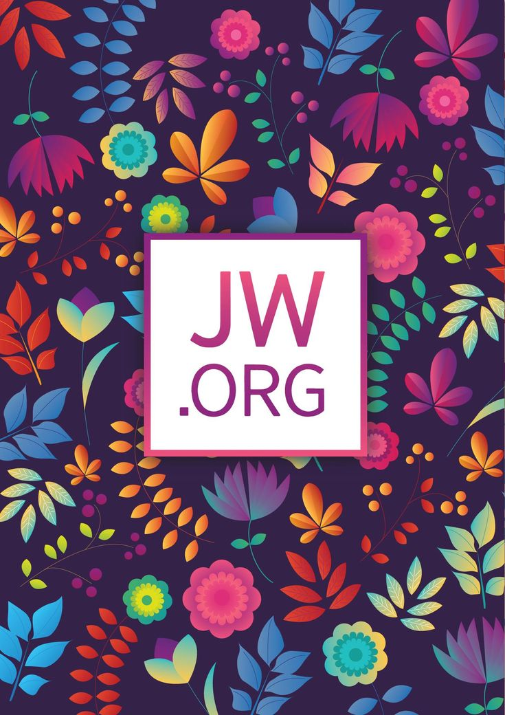 A great website for people who are grieving, sad, needing encouragement, anxious about world events, needing family, marital, or parenting advice, or anyone who likes good news for a change. Available in hundreds of languages: JW.org.