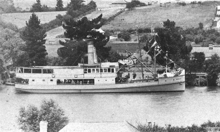 SS Excella | by Trainiac
