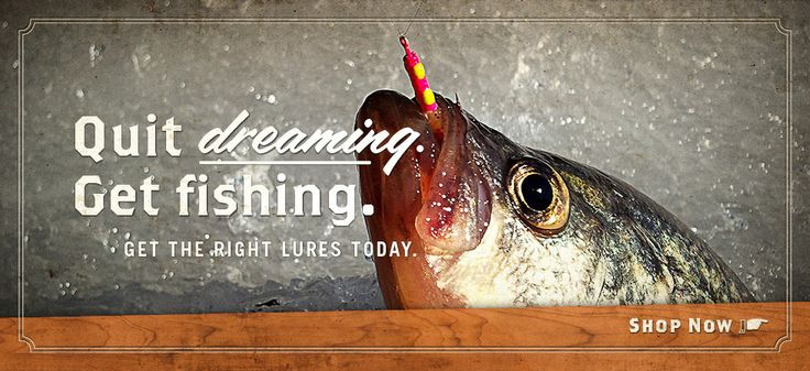 Quality Fishing Lures and Jigs Since 1985