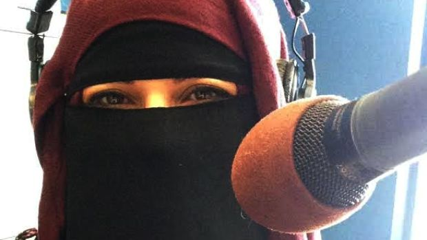 2 niqabs and a hijab: 3 Muslim women talk about the face covering