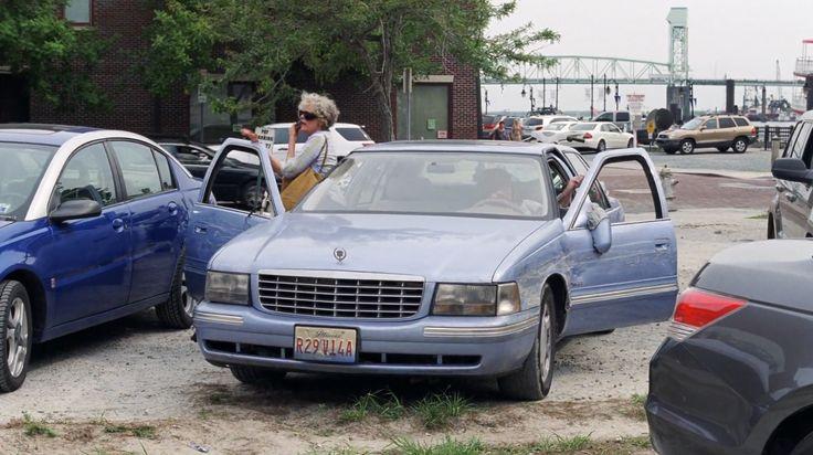 Cadillac DeVille (1997) in TAMMY (2014) @cadillac