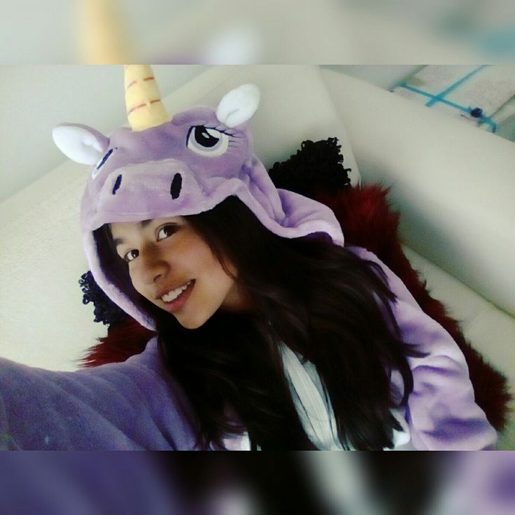Unicorn pijama ^^