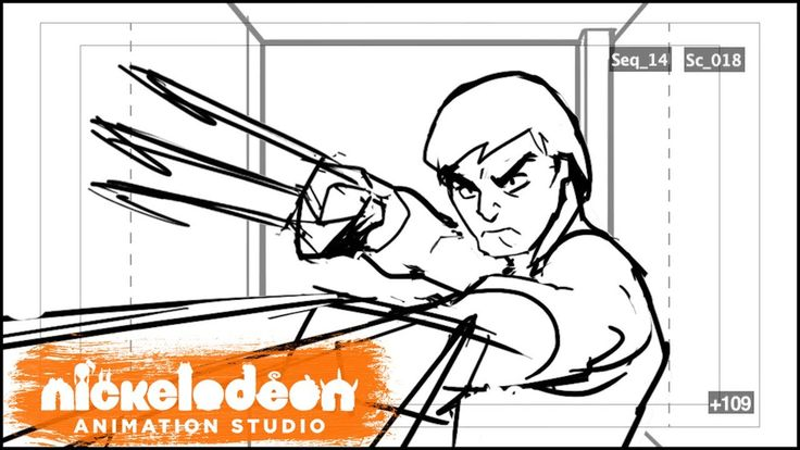 Splinter vs. Shredder First Fight Animatic | Teenage Mutant Ninja Turtle...
