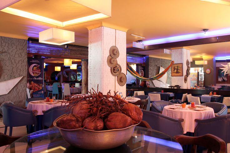 Restaurante Doña Petrona Bucaramanga