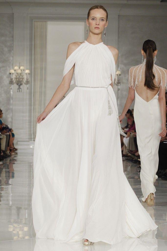 Ralph Lauren inspired Ionic chiton dress | Chapter 3 | Pinterest | Ralph lauren Ancient greece ...