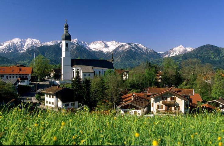 Fischbachau-Elbach