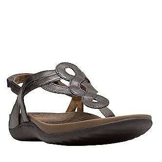 Cobb Hill By New Balance Ramona Thong Sandals Footsmart