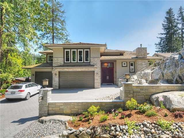 Image of 3930 Bayridge Ave, West Vancouver, mls listing id - V1063799