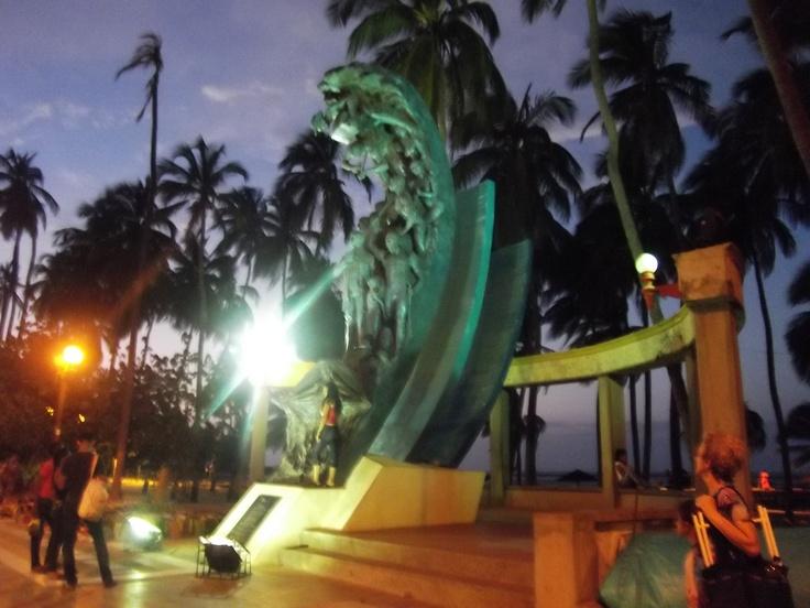 Monumentos Riohacha