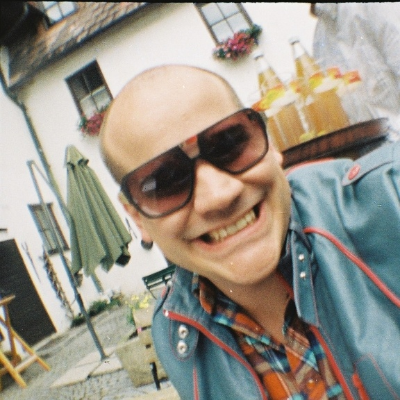Diana makes me smiiiiiileeeeee!!!  #Lomography