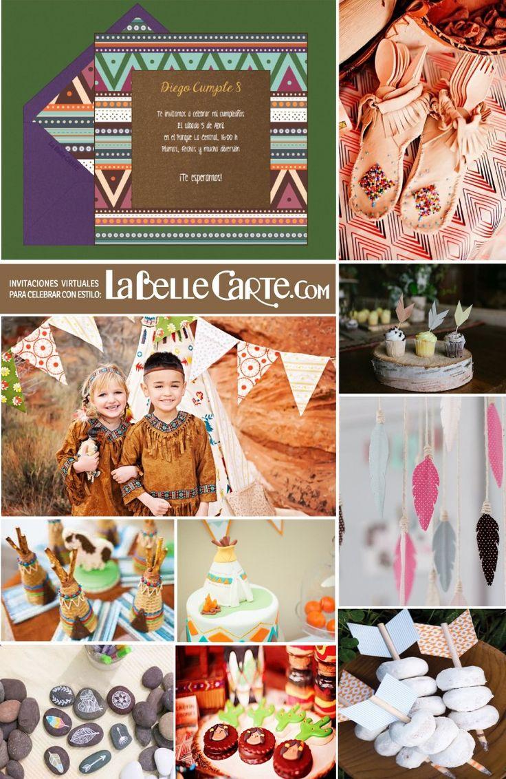 93 best images about invitaciones infantiles on pinterest - Invitacion para cumpleanos ...