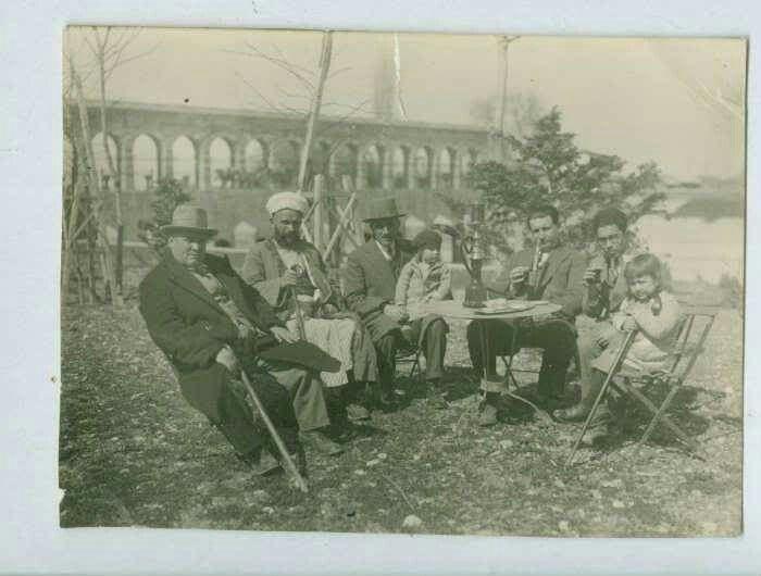 Beyşehir 1935