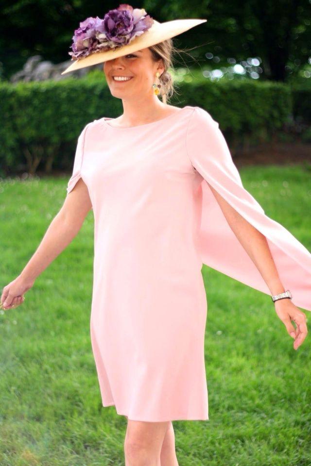87 best BODA INVITADOS images on Pinterest   Wedding guest dresses ...