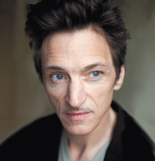 John Hawkes Isn't Looking for Your Consideration