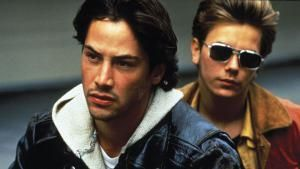 From Priscilla to Transamerica: 12 Iconic Gay Road-Trip Movies: My Own Private Idaho (USA, 1991)