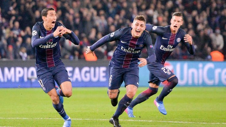 Ligue 1 fixtures: Paris Saint-Germain need fast start in title recovery
