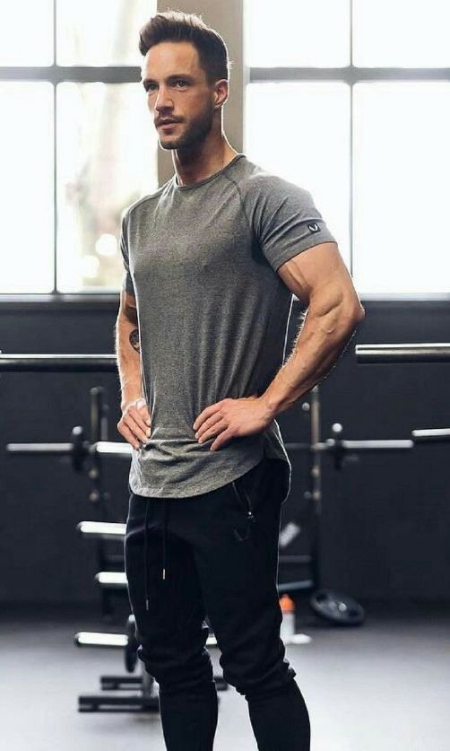 Trendy gym wear for men | women's fitness wear | | women's gym wear | | fitness wear | | men's gym wear |  #fitnesswear #gymwear https://www.ninjaguide.com/