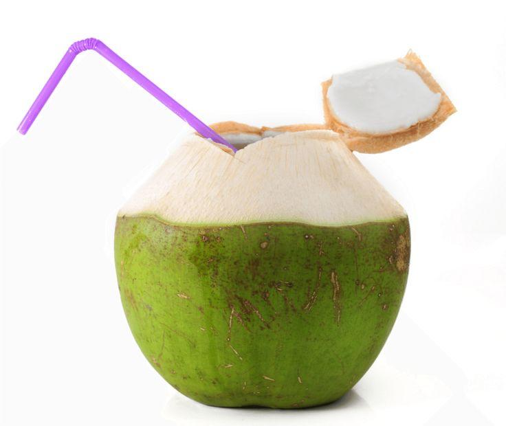 agua de coco