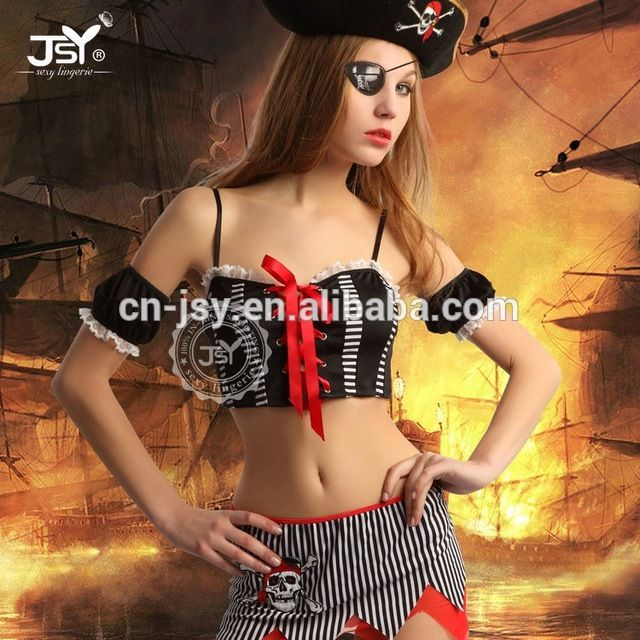 Source The Most Fashion Caribbean Women Sexy Pirate Costume on m.alibaba.com