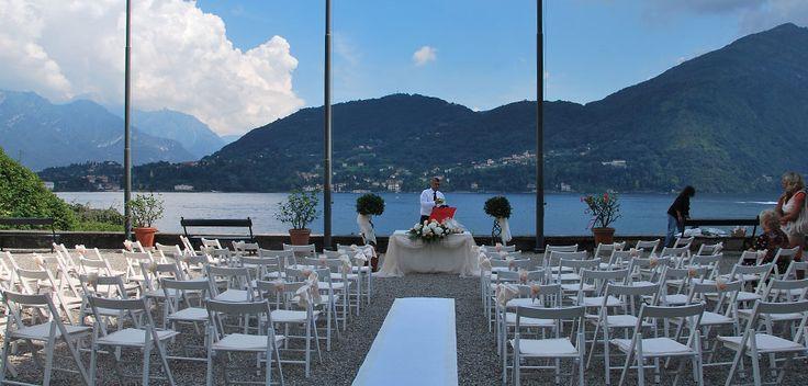Lake #Como #Wedding Location, #Italy